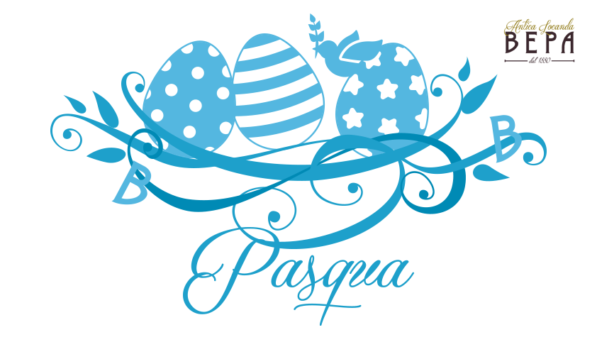 Pasqua all'Antica Locanda Bepa